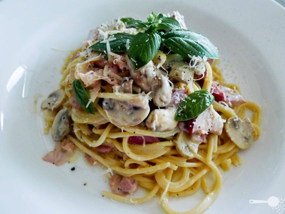 For page spaghetti met champignons 1